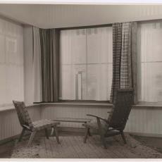 Najaarsbeurs 1950 - C. van Rouendal (Amsterdam), Pictura (fotografie)