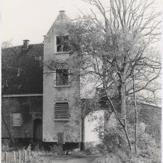 Het vervallen Oude Slot te Heemstede - Cor Aaftink
