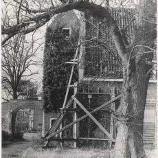 Het Oude Slot te Heemstede voor de restauratie - Cor Aaftink