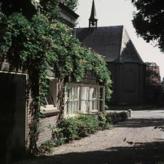 Kantoor Weverij De Ploeg te Bergeijk - onbekend, Pictura (fotografie)