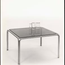 Zijaanzicht vierkante eettafel te16 - Paul de Nooijer, Pictura (fotografie)