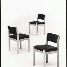 Voor-, zij- en achteraanzicht stoel se79 - Pictura (fotografie), Paul de Nooijer