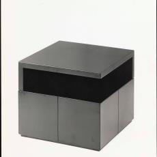 Gelakt metalen salontafel tz51 - onbekend, Pictura (fotografie)