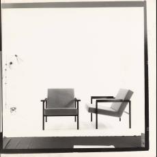 Voor- en zijaanzicht sz30/sz60 - Jan Versnel, Pictura (fotografie)