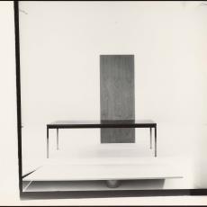 Salontafel tz08 uit de Spectrum collectie van 1961 - Jan Versnel, Pictura (fotografie)