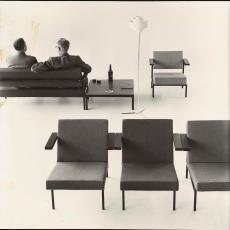 Spectrum meubelen begin jaren '60 - Pictura (fotografie), onbekend