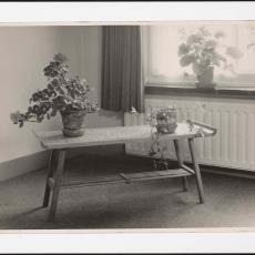 'Aalsmeer' salontafel - Pictura (fotografie), onbekend