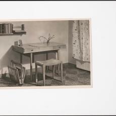 Spectrum meubelen 'Doorwerth', 'Haren', 'Nijmegen' en 'Ten Kate' - Pictura (fotografie), onbekend