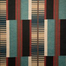 Meubelstof 'Composition' - Wal, Valerie van der, B&T Textiles, Liset van der Scheer, Wal, Valerie van der, Oniro