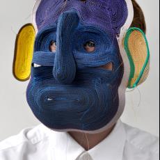 'Mask' - Pot, Bertjan, Bertjan Pot