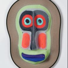 'Mask' - Bertjan Pot, Pot, Bertjan, Pot, Bertjan