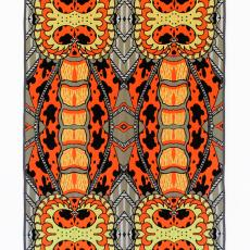 'Las Vegas' - Christie van der Haak, Galerie Vivid, Textielmuseum