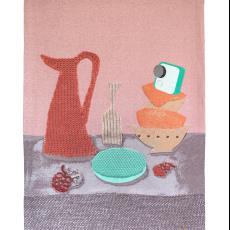 'Softwear 04' - Textielmuseum, kunstenaar, Kiki van Eijk