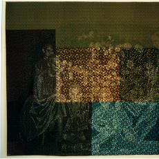 'Familieportret' - Wilma Kuil, kunstenaar