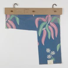 'Lupano', stalenbundel gordijnstof - Palthe's Textielveredelingsbedrijven (Almelo), Weverij De Ploeg (Bergeijk), Donders, Camiel