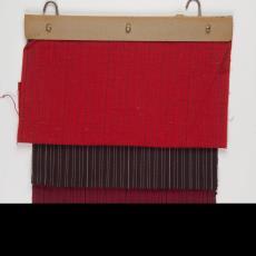 'Rolinco', stalenbundel kledingstof - Weverij De Ploeg (Bergeijk), Donders, Camiel, Donders, Camiel, Gebr. Stork & Co. (Hengelo)