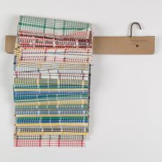 'Santala', stalenbundel kledingstof - Gebr. Stork & Co. (Hengelo), Donders, Camiel, Donders, Camiel, Weverij De Ploeg (Bergeijk)