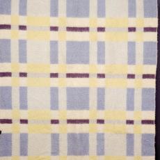 Deken abstract - Textielmuseum (Frans van Ameijde / Joep Vogels), Henriëtte Vics, Helmondsche Textiel Maatschappij