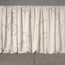 'Rosamunde', interieurstof - Cox, Peter, Textielmuseum (Joep Vogels), Nederlands Textielmuseum, Jeroen Vinken, Textielmuseum (Joep Vogels)