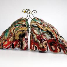 'Midwintertas' - Petra Hartman, Textielmuseum (Frans van Ameijde / Joep Vogels)