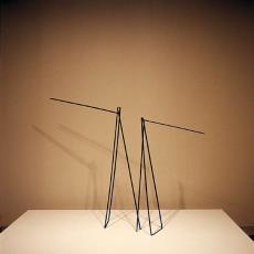 'Tangodanser' - Textielmuseum (Frans van Ameijde / Joep Vogels), Marijke de Goey