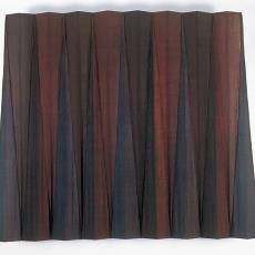 'Zonder titel' - Liesbeth Peeters, Textielmuseum (Frans van Ameijde / Joep Vogels)