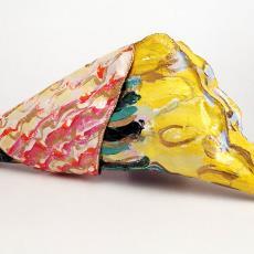 'Tulpentas' - Petra Hartman, Textielmuseum (Frans van Ameijde / Joep Vogels)