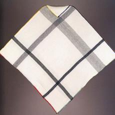 'Vierkant op punt' - Textielmuseum (Frans van Ameijde / Joep Vogels), Margot Rolf
