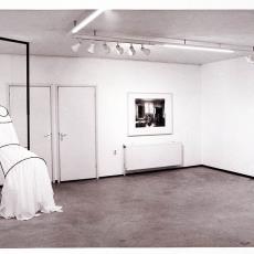'Verlaat fragment als schijnsel van het tegenbeeld' - Ton Zwerver, Textielmuseum (Frans van Ameijde / Joep Vogels)