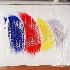 'La lettre passionelle de l'image'/'De hartstochtelijke brief van het evenbeeld' - Textielmuseum (Frans van Ameijde / Joep Vogels), Nelleke Konijn
