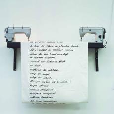 'Gereedschap' - Textielmuseum (Frans van Ameijde / Joep Vogels), Jorge Baldessari