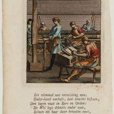 'De lakenfabriek' - Pictura (fotografie)