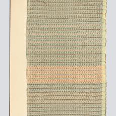 Staalkaart gordijn/meubelstof - Ceelen, Eline, Ceelen, Eline, onbekend, Ceelen, Eline, Lisbeth Oestreicher