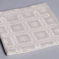 Servet 'Hulst' (dessin 508) - Textielmuseum, Chris Lebeau, Textielmuseum, Linnenfabrieken E.J.F. van Dissel & Zonen (Eindhoven)