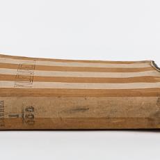 Stalenboek kleuren (1-600?) - Fa. de Haes (Eindhoven), Textielmuseum, Textielmuseum, Textielmuseum, Textielmuseum, Textielmuseum