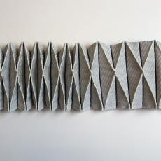 'Super Folds', proeven begin (fase 2) - Boon, Samira, Boon, Samira, Samira Boon, Boon, Samira, Textielmuseum, Boon, Samira