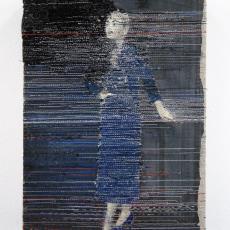 'Works on paper #31' - Textielmuseum (Josefina Eikenaar), Hinke Schreuders, Textielmuseum (Josefina Eikenaar), Textielmuseum (Josefina Eikenaar)