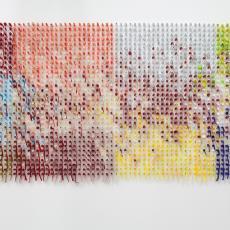 'Handcomputer' - Textielmuseum (Joep Vogels), Textielmuseum (Joep Vogels), Textielmuseum (Joep Vogels), Textielmuseum (Joep Vogels), Lam de Wolf, Textielmuseum (Joep Vogels)