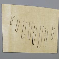 Proeven voor 'Fragmented Body Double' - Textielmuseum, Textielmuseum (Josefina Eikenaar), Textielmuseum, Karin Arink, Textielmuseum, Textielmuseum, Textielmuseum