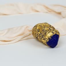 'Gordiaanse knoop' (no. 14) - Textielmuseum, Beppe Kessler