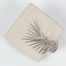 'Plooibroche' (no. 18) - Textielmuseum, Beppe Kessler, Textielmuseum