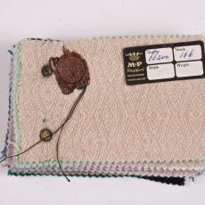 Stalen kledingstof Mutsaers & Van Poppel N.V. - Textielmuseum (Joep Vogels), Mutsaers & Van Poppel (Tilburg), Textielmuseum (Joep Vogels), Textielmuseum (Joep Vogels)