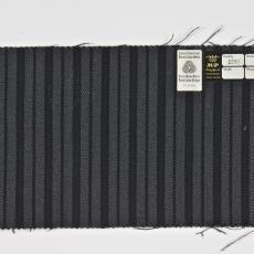 Stalen kledingstof Mutsaers & Van Poppel N.V. - Mutsaers & Van Poppel (Tilburg), Textielmuseum (Joep Vogels), Textielmuseum (Joep Vogels)