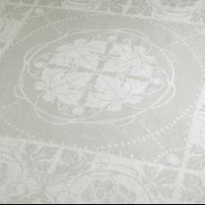 Servet 'Druif' - Albert Maurice Lejeune, Textielmuseum (Joep Vogels), Textielmuseum (Joep Vogels), Linnenfabriek Wed. J. van Nuenen & Zoon (Zeelst / Meerveldhoven)