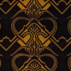'Opbouw', ontwerp nr 740 - Textielmuseum (Joep Vogels), Corn. van der Sluys, Textielmuseum (Joep Vogels), Eindhovensche Trijpfabrieken Schellens & Marto, Textielmuseum (Joep Vogels), Textielmuseum (Joep Vogels)