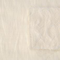 Interieurstof 'Wave', proefstaal - Hélène Dashorst, Audax Textielmuseum Tilburg, Textielmuseum (Joep Vogels), Zwitserland) Saurer Hamel (Arbon, Textielmuseum (Joep Vogels)