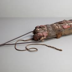 'Beef Olive' - Johan Claassen