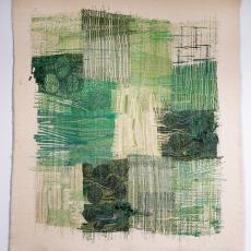 'Het Beloofde Land' - Désirée Scholten-van de Rivière, Lange, Tommy de