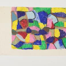 Ontwerptekening in diverse vormen en kleuren - Lange, Tommy de, Désirée Scholten-van de Rivière