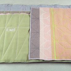 Proefstalen voor 'Soft Grid' - Audax Textielmuseum Tilburg, Scholten & Baijings, Established & Sons
